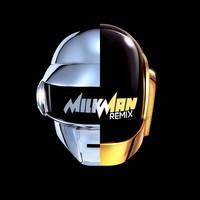 Daft Punk – Get Lucky (Milkman Summer In Paris Remix)