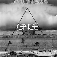 """""""Bomb"""" (Zedd x Audien x The Killers x Matthew Koma x Deadmau5) – By Change"""