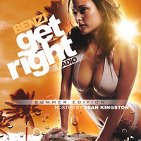 Get Right Radio (Summer Edition Series) – By Benzi