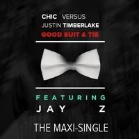 Good 5uit & 7ie – Chic vs. Justin Timberlake & Jay-Z – (Mashup) – by MixmstrStel