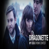 Dragonette – My Legs Remix (The Hi-Yahs X Tron Johnson) – By The Hi-Yahs
