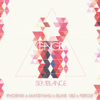 """Semblance"" (Phoenix vs Matisyahu vs Blink 182 vs Fergie Mashup) – By Change"