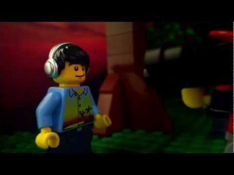 Who Do You Love (Lego Official Video) – By Paul Oakenfold