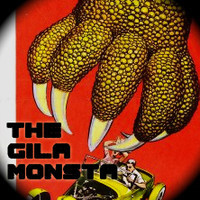The Gila Monsta (Original Mix) – By Chromixe