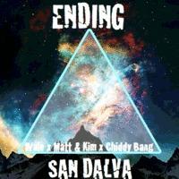Ending (Wale x Matt & Kim x Chiddy Bang) – By San Dalva