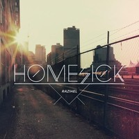 Homesick (feat. Dave Revan) (Original) – By Razihel