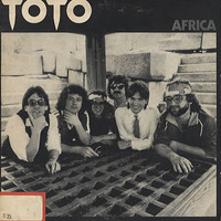 Toto feat Lil' Wayne – Africa (MashUp) – By Sample Gee