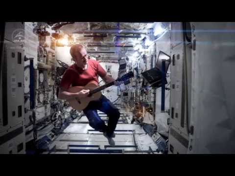 David Bowie – Space Oddity (Filmed on The International Space Station) – By Commander Chris Hadfield