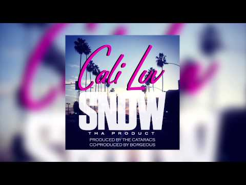 Cali Luv – By Snow Tha Product (Remix)