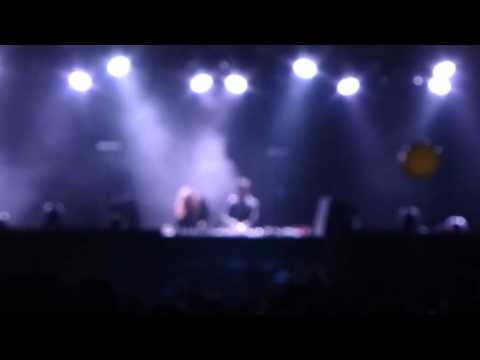 Daft Punk – Get Lucky – Justice Remix Live May 2013 (Fake)