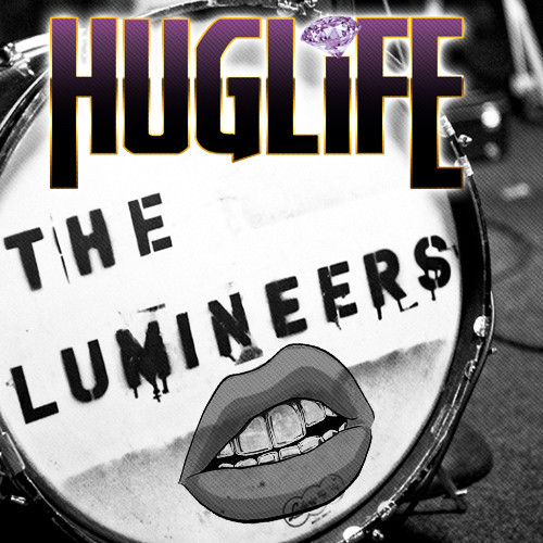 The Lumineers – Ho Hey (HugLife Remix)