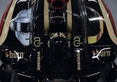 Daft Punk Racing - racecar