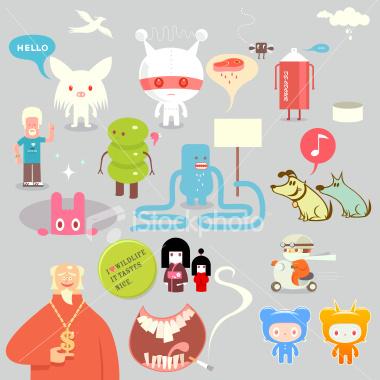 Turntable.fm Avatars