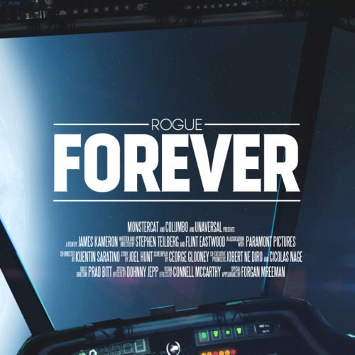 Forever (Original Mix) – By Rogue