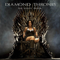 Diamond Thrones – By The White Panda