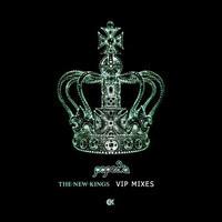 The New Kings (ft Luciana) – By Popeska
