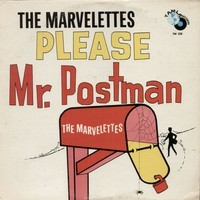 The Marvelettes – Please Mr. Postman (Remix) – By Luke & Skywalker / Borgore