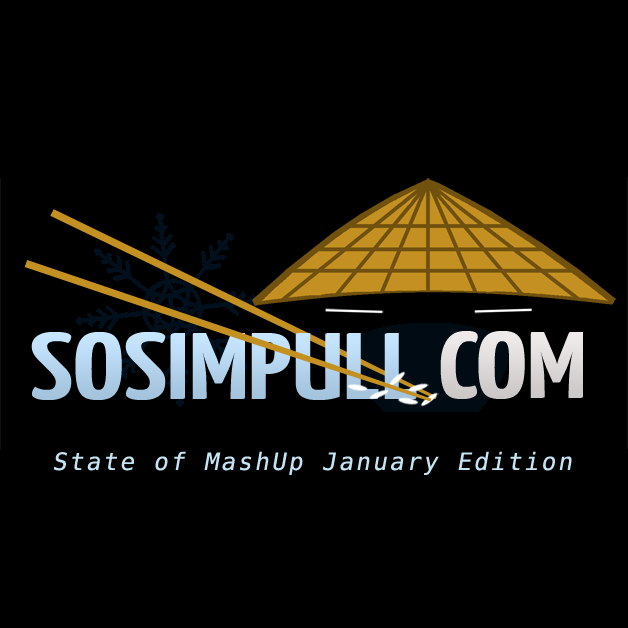 Simpull's State of MashUp January 2013