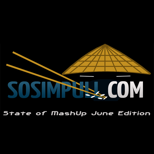 Simpull's State of MashUp June 2013 (Download) – By SoSimpull