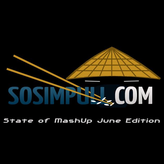 Simpull's State of MashUp June 2013 (Download) – By SoSimpull
