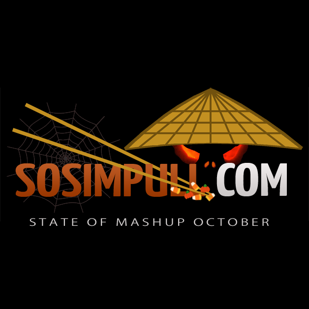 Simpull's State of MashUp October 2012 (Download)