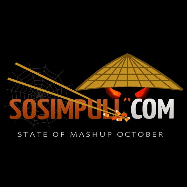 Simpull's State of MashUp October 2012 (Download)