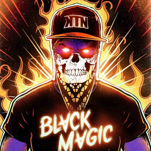 Kill The Noise – Black Magic (EH!DE Remix)