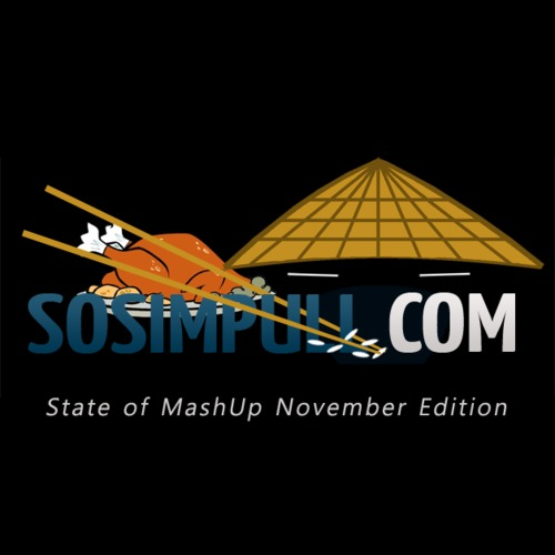 Simpull's State of MashUp November 2012 (Download)