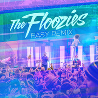 The Commodores – Easy (Remix) – By The Floozies