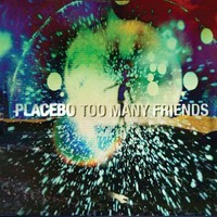 Placebo – Too Many Friends – (Remix) – By The Bloody Beetroots