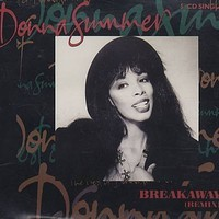 Donna Summer – Love Is in Control Remix (Finger on the Trigger) – By Chromeo & Oliver