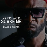 Scare Me feat. Peaches & Timberlee (Blass Reggaeton Remix) – By Major Lazer