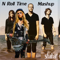 Its Rock N Roll Time – Imagine Dragons vs Avril Lavigne Mashup – By Shaharvarshal
