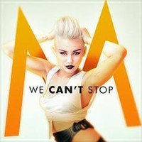 Miley Cyrus – We Can't Stop (Remix) – By Spag Heddy Ft. Nassim
