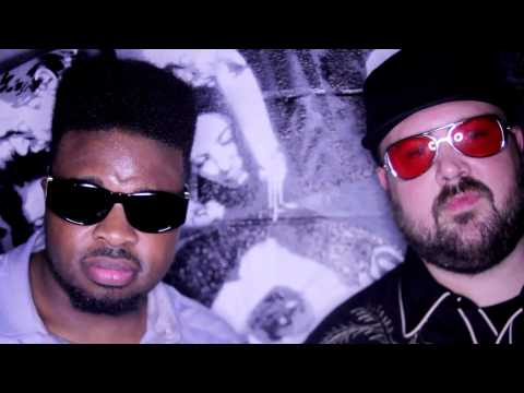 "Wick-it the Instigator ""First ever Video"" (feat. Fyutch) – I Walk The Line"