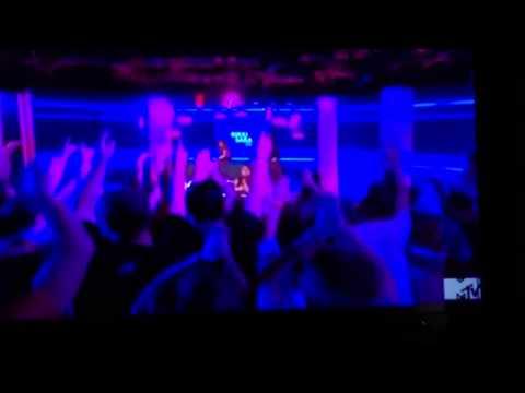 Krewella performs live on Nikki and Sara (MTV)