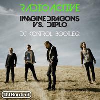 Radioactive (Bootleg) – By DJ Kontrol