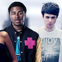 You Know You Like Gas (Sage The Gemini x Iamsu! x AlunaGeorge) – By The Hood Internet