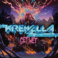 Get Wet (Full Album Stream) – By Krewella