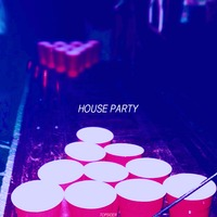 House Party (Hyper Crush x Big Sean x TJR Mashup) – By Dj Topsider