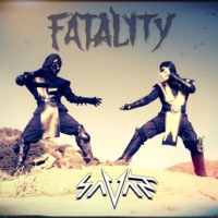 Savant – Fatality (Mortal Kombat Dirty Redo) – By Aleksander Vinter