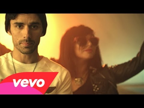 The Cataracs New Music Video Big Dipper ft. Luciana