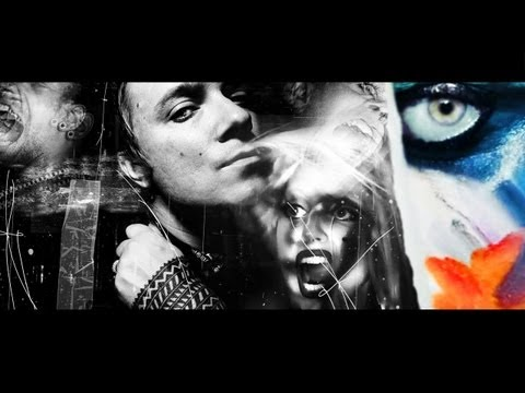 Voodoo Applause (Lady Gaga vs The Prodigy vs La Roux Music Video Mashup) – By Robin Skouteris