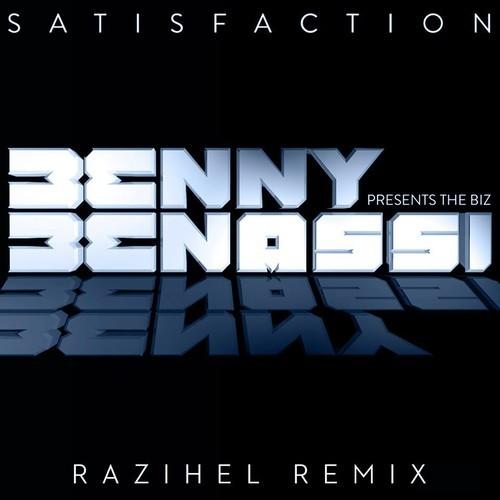 Benny Benassi – Satisfaction (Razihel Remix)