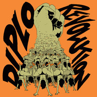 Revolution EP – By Diplo