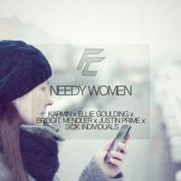Needy Women (Karmin, Ellie Goulding, Bridgit Mendler, Justin Prime, Sick Individuals Mashup) – By Frank Camine