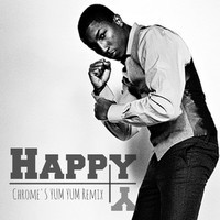 Pharrell – Happy (Remix) – By Yum Yum & Chrome Music