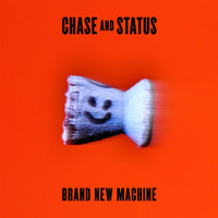 Chase & Status – International (New Skrillex Remix)