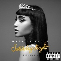 Natalia Kills – Saturday Night (Remix) – By Brass Knuckles