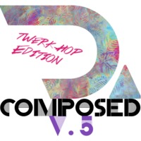 D.composed Vol. 5 (Mix): Twerk-Hop Edition